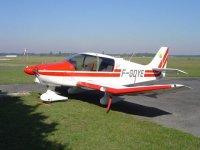 Avion école