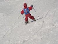 Ski des 5 ans