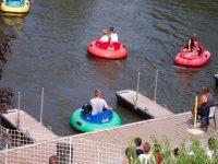 Activite aquatique avec les parents