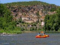 Decouvrez l Aveyron en Canoe