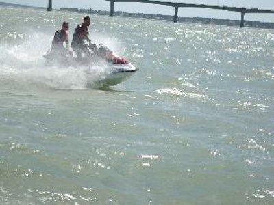 Assouan Jet Ski