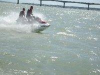 Balade jet ski