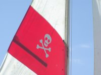 Des gentils pirates