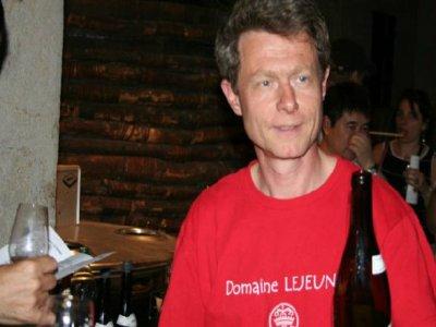 Bourgogne Velo Tour