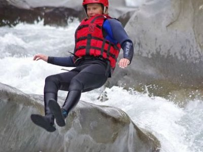 Oueds & Rios Rafting Canyoning