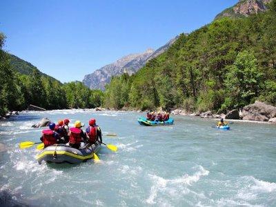 Oueds & Rios Rafting Rafting