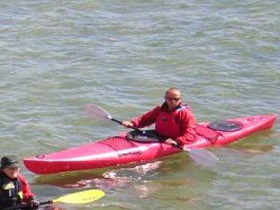 Canoë Montana Kayak