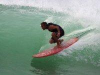 Cours de surf plage des Estagnots