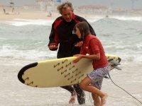 conseils professionnels de surf