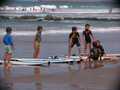 Uhaina Ecole de Surf