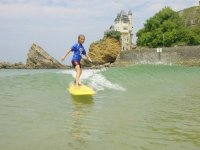 Reussir son take off en surf