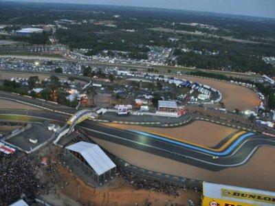Héliberté Le Mans