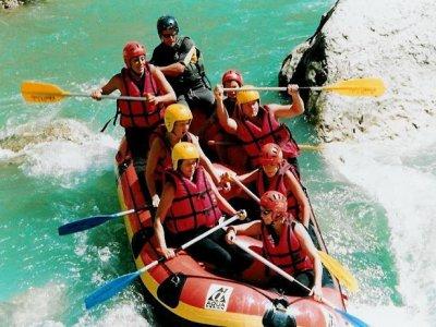 Aquatittude Rafting