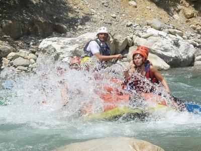 Nice Rafting Rafting