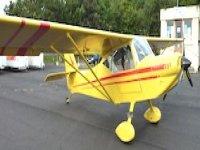 ULM a l Aeroclub Pierre Herbaud