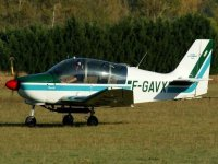Initiation a l Aeroclub Pierre Herbaud