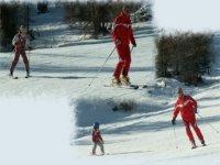 Profiter des sports d hivers