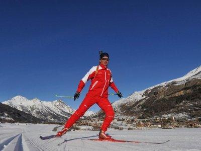 ESF Sainte Anne Ski de Fond