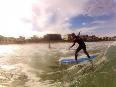 Océan Beach Surf