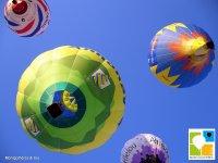 Vol Découverte Montgolfieres Annonay - 5 à 6 Pers