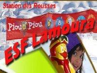 ESF Lamoura