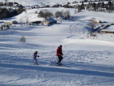 ESF Foncine Ski