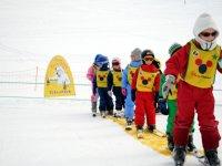 Ski enfants Haut Jura