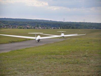 Centre Aéronautique de Beynes