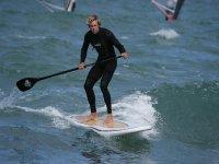paddle surf en Vendee