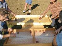 Activites jeux de bois