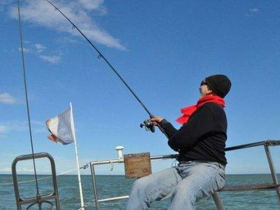 Action Voile Pêche
