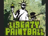 Liberty paintball