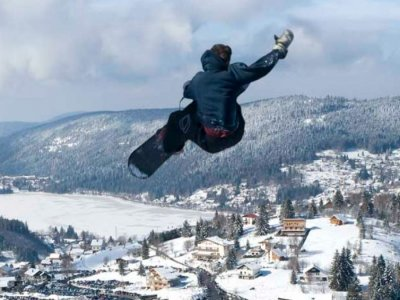 ESF Gérardmer Snowboard