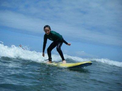Vigie Maison du Surf