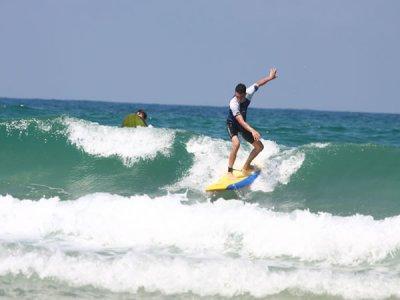 Seignosse Surf School