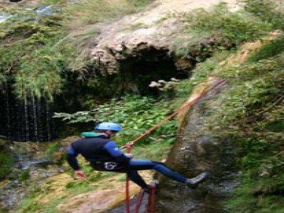 Roc Aqua Canyoning