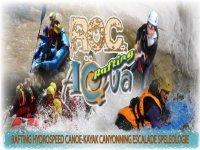 Roc Aqua Rafting