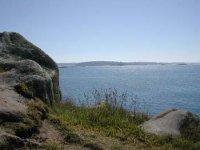 Decouverte des côtes bretonnes