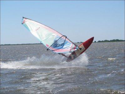 Centre Nautique Crozon Morgat  Windsurf