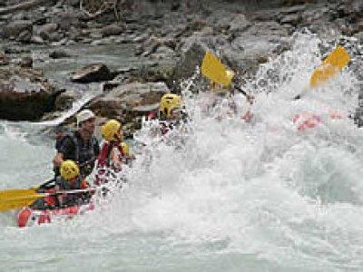 Diabolo Gyr Rafting