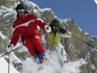 Ecole de ski en Savoie