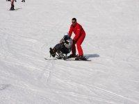 Ski et handicap