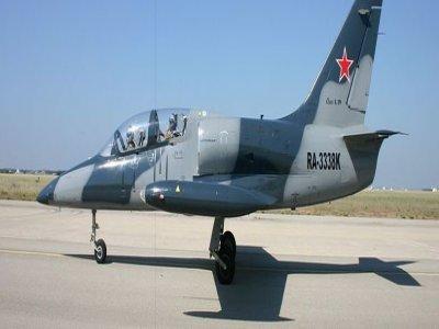 Association Albatros L39