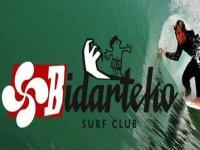 Bidarteko Surf Club
