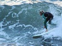cours de surf a Bidart