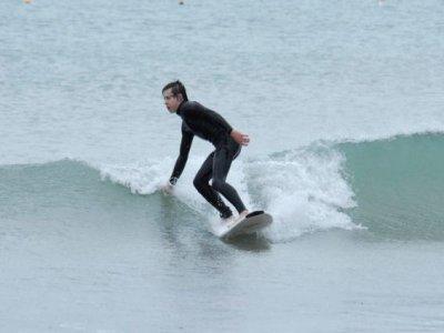 Freesurf School Surf