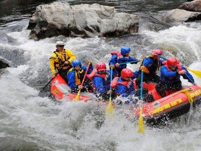 Luz Aventure Rafting
