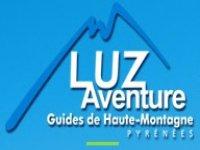 Luz Aventure Escalade
