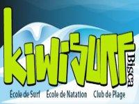 Kiwi Surf Paddle Surf