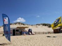 Ecole de surf a Jard sur Mer